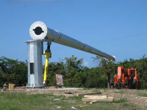 Wind Turbine News St Croix Reformed Church
