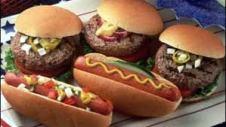 Hamb-hotdog